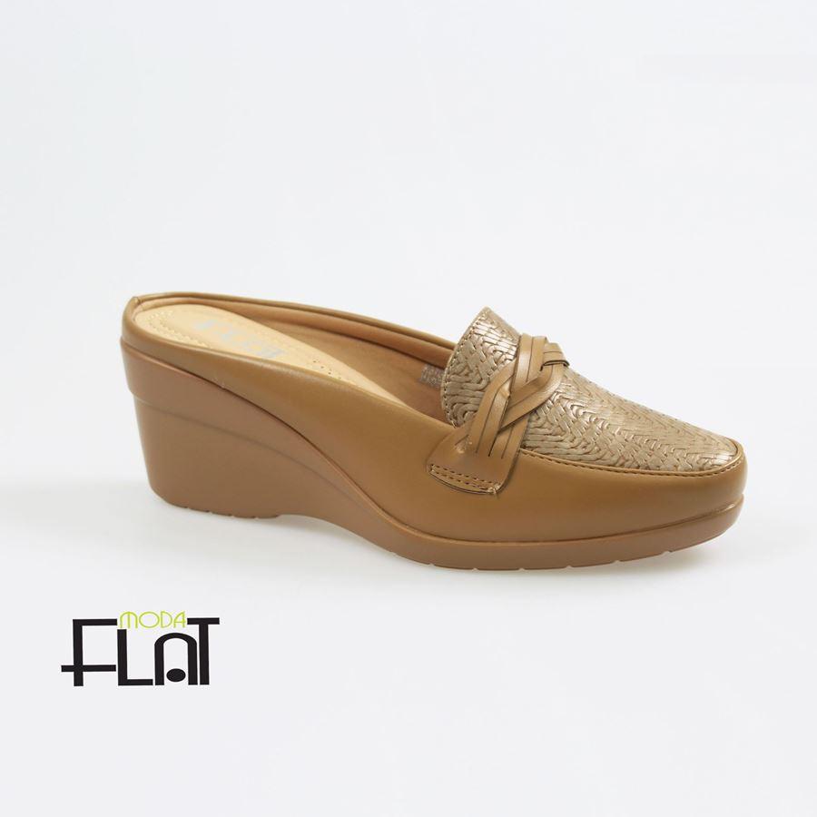 صورة لقسم حذاء طبي