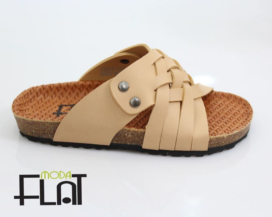 صورة لقسم حذاء ولادي
