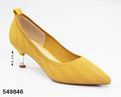 صورة حذاء كعب عالي Ladies